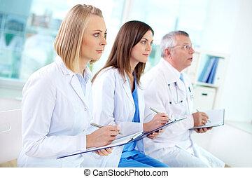 orvosi tanítás