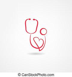 orvosság, ikon