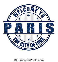 párizs, bélyeg, fogadtatás