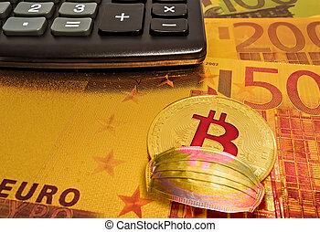 digitális pénzbitcoin
