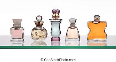 palack, illatszer