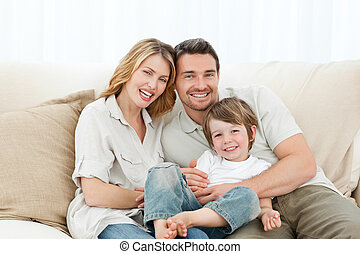 pamlag, -eik, család, boldog
