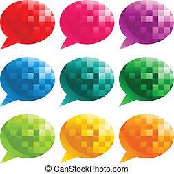 panama, beszéd, fénykép, színes