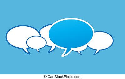 panama, beszéd, hálózat, társadalmi