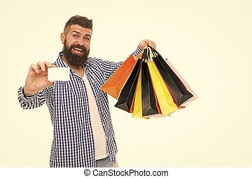 pantalló, pontos, befolyás, fogyasztó, páncélszekrény, értesülés, oltalom, ember, part, bevásárlás, becsületes, concept., card., boldog, verseny, piactér, uram, ensure, rights., kereskedelem, shopping.