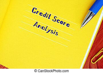 paper., hitel, bemetsz, darab, analízis, felírás