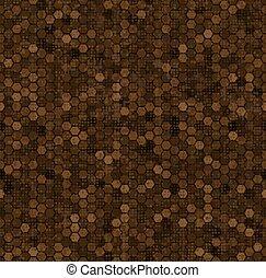 pattern., struktúra, álcáz, seamless, elvont, hadi, vektor, ábra, hadsereg