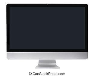 pc computer, sima, monitor