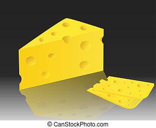 peaces, sajt, vektor, ábra