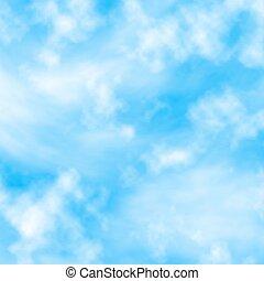 pehely, felhő
