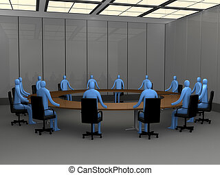 percek, -, ülésterem, hivatal