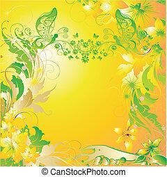 pillangók, enamoured