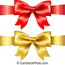 piros, atlaszselyem, tehetség, gold vonó