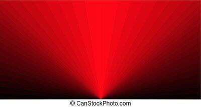 piros, küllők, háttér, forma, derékszögű