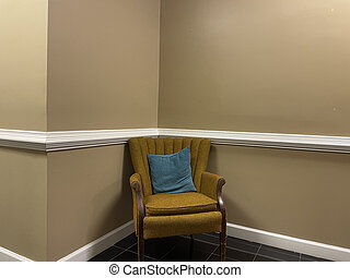 plüss, hivatal, barna szék