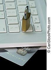platina, hitelkártya