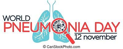 pneumonia, ábra