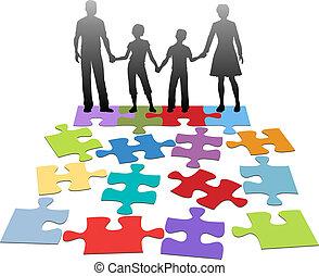 probléma, ügyvéd, rokonság, család