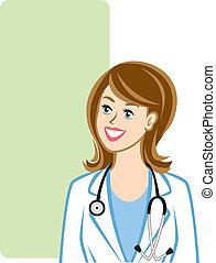 profi, orvosi