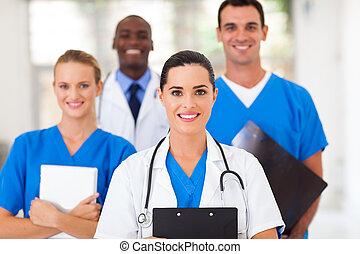 profik, csoport, healthcare