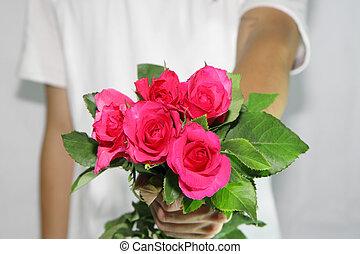 rózsa, ön