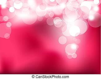 rózsaszínű, állati tüdő, elvont, izzó