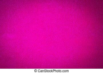 rózsaszínű, alföld, hatás, háttér, vignetting