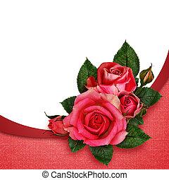 rózsaszínű rózsa, menstruáció, zenemű