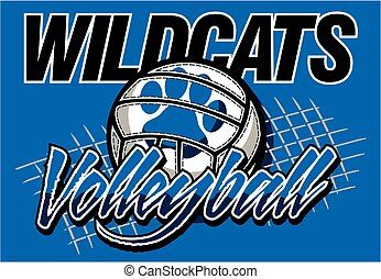 röplabda, wildcats