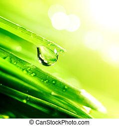 ragyog, víz letesz