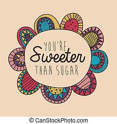 rajz, sweeter