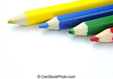 rajzol, eszközök