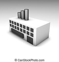 raktárépület