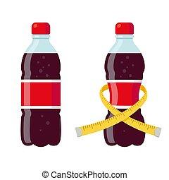 rendes, diéta soda