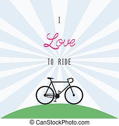 ride3, szeret