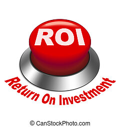 roi, investment), gombol, ábra, (return, 3
