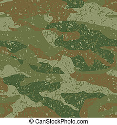sár, camouflage.