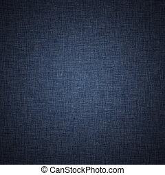sötét blue, textil, háttér