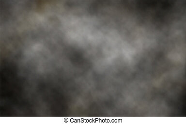 sötét, dohányzik, háttér