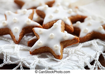 süti, karácsony