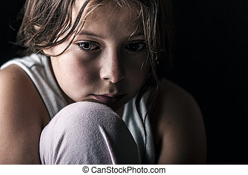 sajnálatos gyermekek