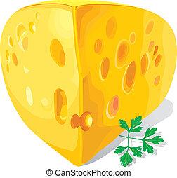 sajt, fehér, darab, háttér