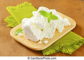 sajt, fehér, omladozó