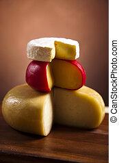 sajt, halk élet