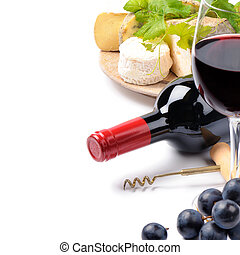 sajt kiválasztás, piros, francia bor