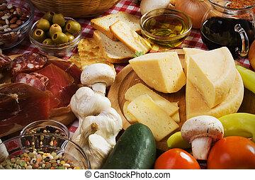 sajt, nehéz, olasz