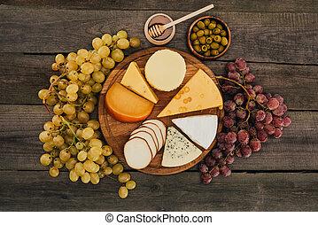 sajt, osztályozás, írógépen ír