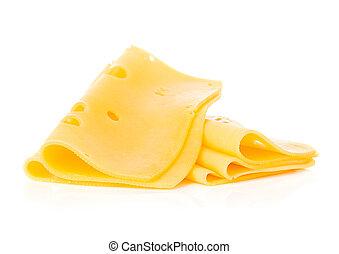 sajt, white háttér, szelet
