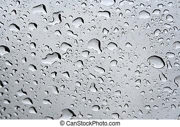 savanyúcukorka, eső