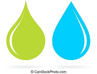 savanyúcukorka, zöld víz, kék